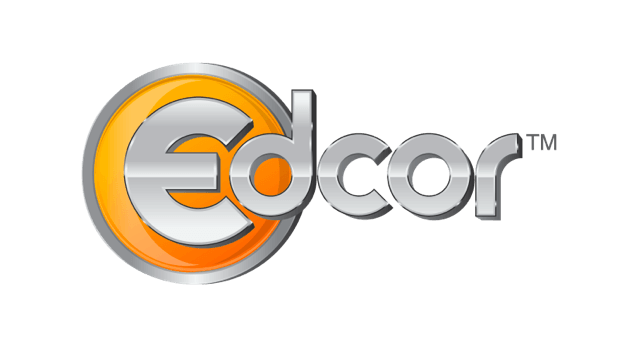 edcor logo