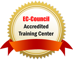 EC Council Accredited