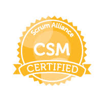Certified ScrumMaster Workshop